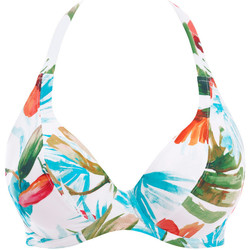 tekstylia Damskie Bikini: góry lub doły osobno Fantasie FS501204 AQE Biały