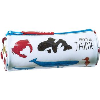 Torby Chłopiec Etui Algo De Jaime 812005026 Blanco