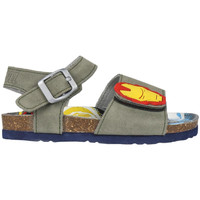 Buty Chłopiec Sandały Avengers 2300003858 Gris