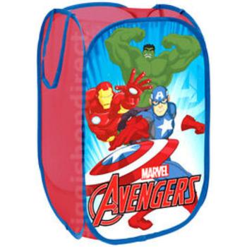 Dom Dziecko Kufry, skrzynki Avengers AV9438 Azul