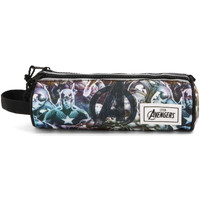 Torby Chłopiec Etui Avengers AVE66301-99 Negro