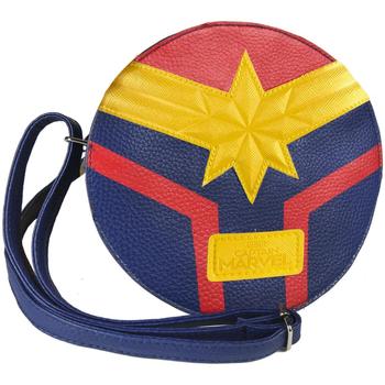 Torby Dziecko Torby na ramię Captain Marvel 2100002840 Azul