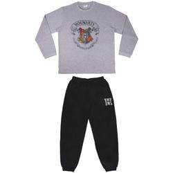 tekstylia Piżama / koszula nocna Harry Potter 2200006498 Gris