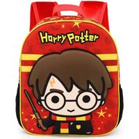 Torby Plecaki Harry Potter HAP66469-40 Rojo