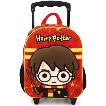 Torby Dziecko Plecaki Harry Potter HAP66544-41 Rojo