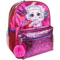 Torby Dziewczynka Plecaki Lol 2100002674 Rosa