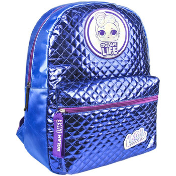 Torby Dziewczynka Plecaki Lol 2100002695 Azul