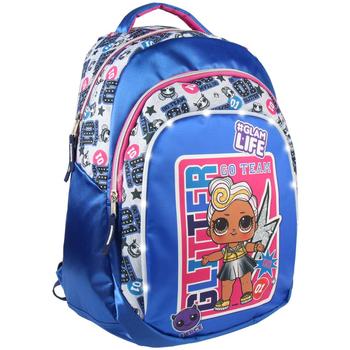 Torby Dziewczynka Plecaki Lol 2100002582 Azul