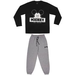 tekstylia Piżama / koszula nocna Disney 2200005840 Negro