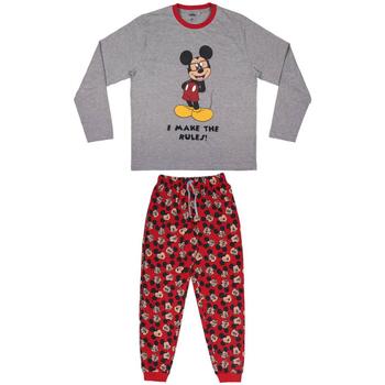 tekstylia Piżama / koszula nocna Disney 2200006207 Gris