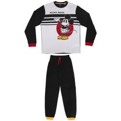 tekstylia Piżama / koszula nocna Disney 2200006258 Negro