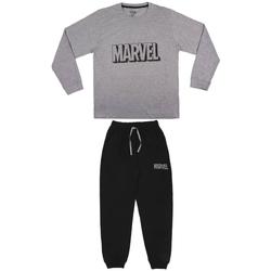 tekstylia Piżama / koszula nocna Marvel 2200006263 Gris