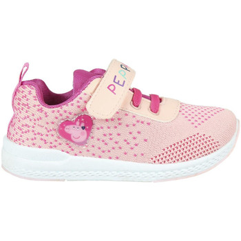Buty Dziewczynka Trampki niskie Peppa Pig 2300004618 Rosa
