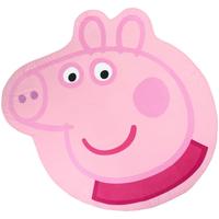 Dom Dziewczynka Ręcznik i rękawica kąpielowa Peppa Pig 2200005510 Rosa