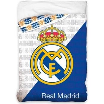 Dom Dziecko Poszewka na kołdrę Real Madrid RM192011 Azul