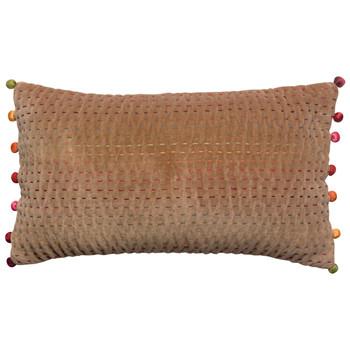 Dom Poszewki na poduszki Vivaraise GASTOUNET Camel