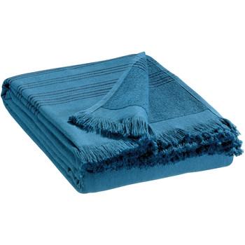 Dom Ręcznik i rękawica kąpielowa Vivaraise CANCUN Acier