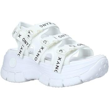 Buty Damskie Sandały Onyx S21-S00OX020 Biały