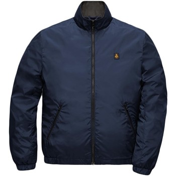 tekstylia Męskie Kurtki krótkie Refrigiwear RM0G99400NY0195 Niebieski