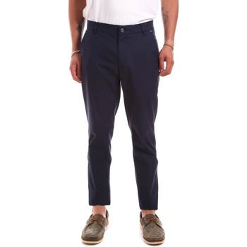 tekstylia Męskie Spodnie Colmar 0505W 8RR Niebieski