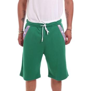 tekstylia Męskie Szorty i Bermudy Colmar 8261 5TK Zielony