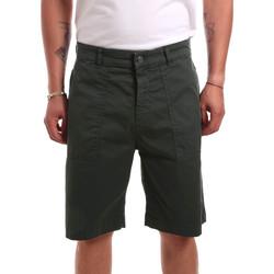 tekstylia Męskie Szorty i Bermudy Colmar 0871T 7TR Zielony