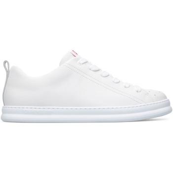Buty Męskie Trampki niskie Camper K100226-047 Biały