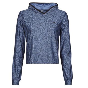 tekstylia Damskie T-shirty z długim rękawem Only Play ONPJUDIEA Niebieski