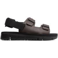 Buty Męskie Sandały Camper K100287-011 Brązowy