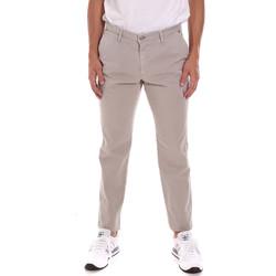 tekstylia Męskie Spodnie Colmar 0561T 5RG Szary