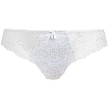 Bielizna Damskie Figi  Elomi EL4115 WHE Biały