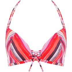tekstylia Damskie Bikini: góry lub doły osobno Freya AS6783 SMI Różowy
