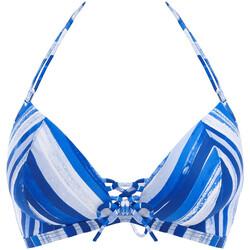 tekstylia Damskie Bikini: góry lub doły osobno Freya AS6783 BSE Niebieski