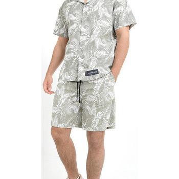tekstylia Męskie Szorty i Bermudy Sixth June Short  tropical