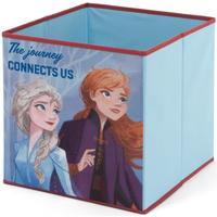 Dom Dziecko Kosze, pudełka Disney WD13002 Azul