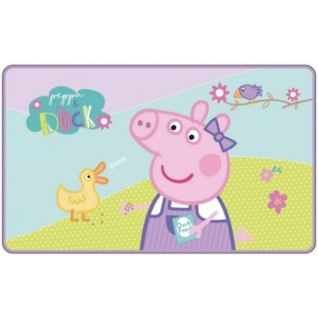 Dom Dziecko Dywany Peppa Pig PP12236 Morado