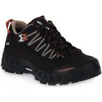 Buty Damskie Bieganie / trail Garmont 618 9.81 N AIR G S GTX Nero