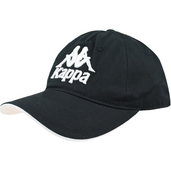 Dodatki Męskie Czapki z daszkiem Kappa Vendo Cap noir