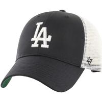 Dodatki Męskie Czapki z daszkiem 47 Brand MLB LA Dodgers Cap Czarny