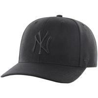 Dodatki Męskie Czapki z daszkiem 47 Brand New York Yankees Cold Zone '47 Czarny