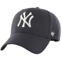Dodatki Czapki z daszkiem 47 Brand New York Yankees MVP Cap Niebieski