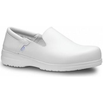Buty Męskie Tenisówki Feliz Caminar Zapato Laboral SENSAI - Biały