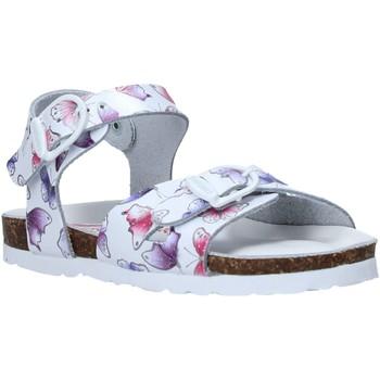 Buty Dziecko Sandały Bionatura 22B 1005 Biały