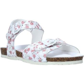 Buty Dziewczynka Sandały Bionatura CHIARA Różowy
