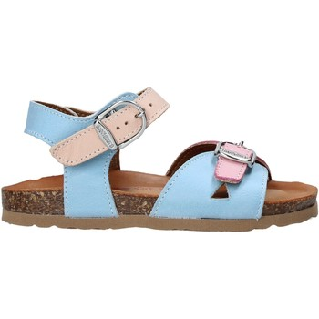 Buty Dziecko Sandały Bionatura 22B 1005 Różowy