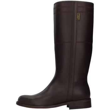 Buty Damskie Kozaki Dakota Boots 300-LU Brązowy