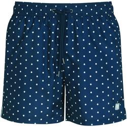 tekstylia Męskie Kostiumy / Szorty kąpielowe Mey 60735 - 668 Niebieski