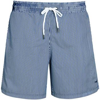 tekstylia Męskie Kostiumy / Szorty kąpielowe Mey 45635 - 668 Niebieski