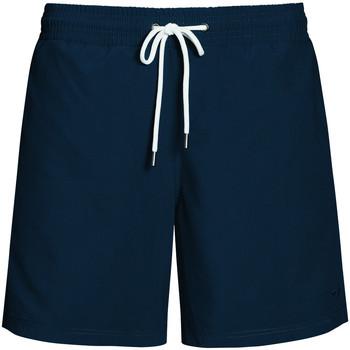 tekstylia Męskie Kostiumy / Szorty kąpielowe Mey 45535 - 668 Niebieski