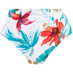 tekstylia Damskie Bikini: góry lub doły osobno Fantasie FS501278 AQE Biały